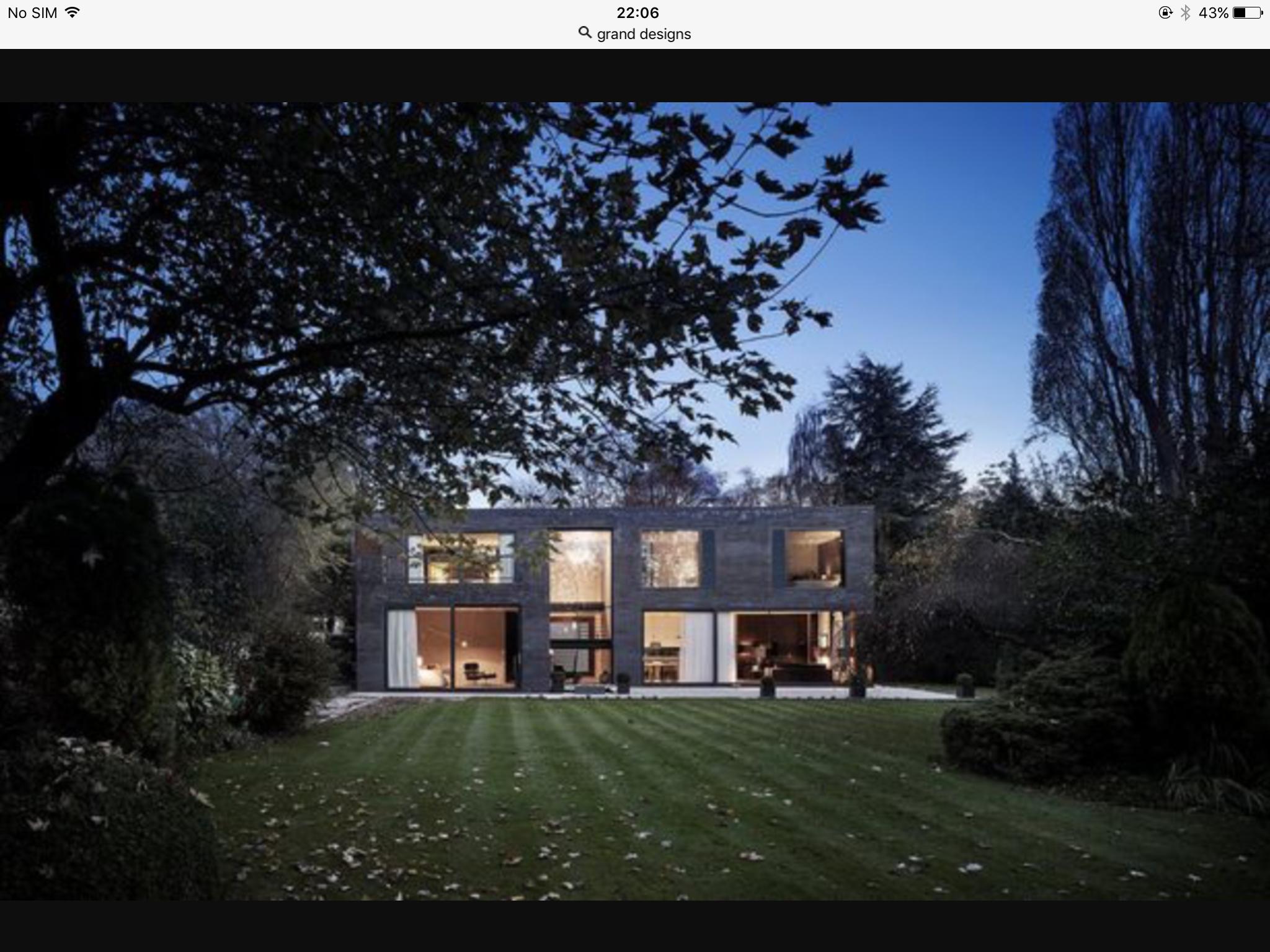Pin von Paul Cookson auf House Design | Pinterest