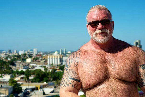 Gay bear dad porn
