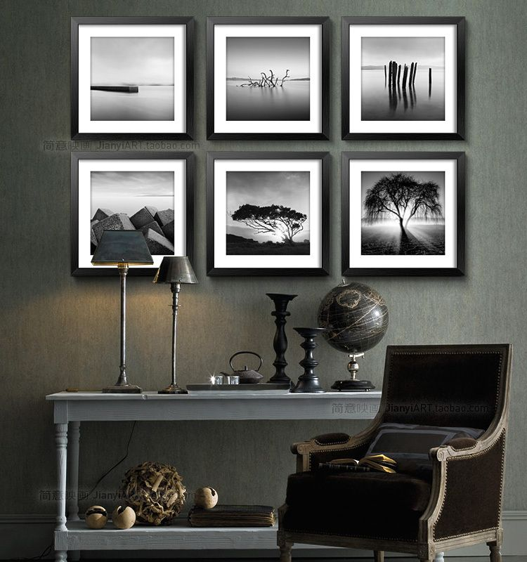 Afbeeldingsresultaat Voor Modern Frames Photography House Rhpinterest: Wall Art For Living Room Black And White At Home Improvement Advice