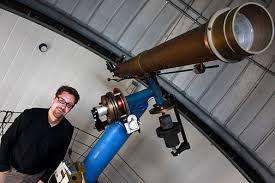 How to Stargaze Using Internet Telescope   How to Stargaze Using