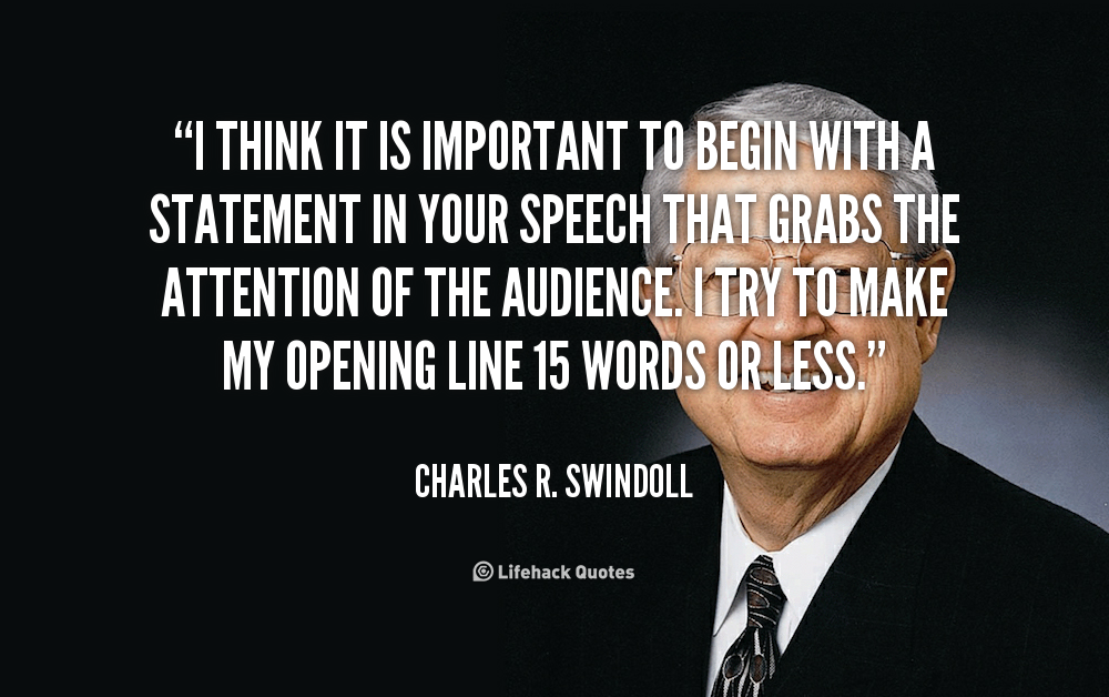 Charles Swindoll Quotes | Charles R. Swindoll Quotes. QuotesGram