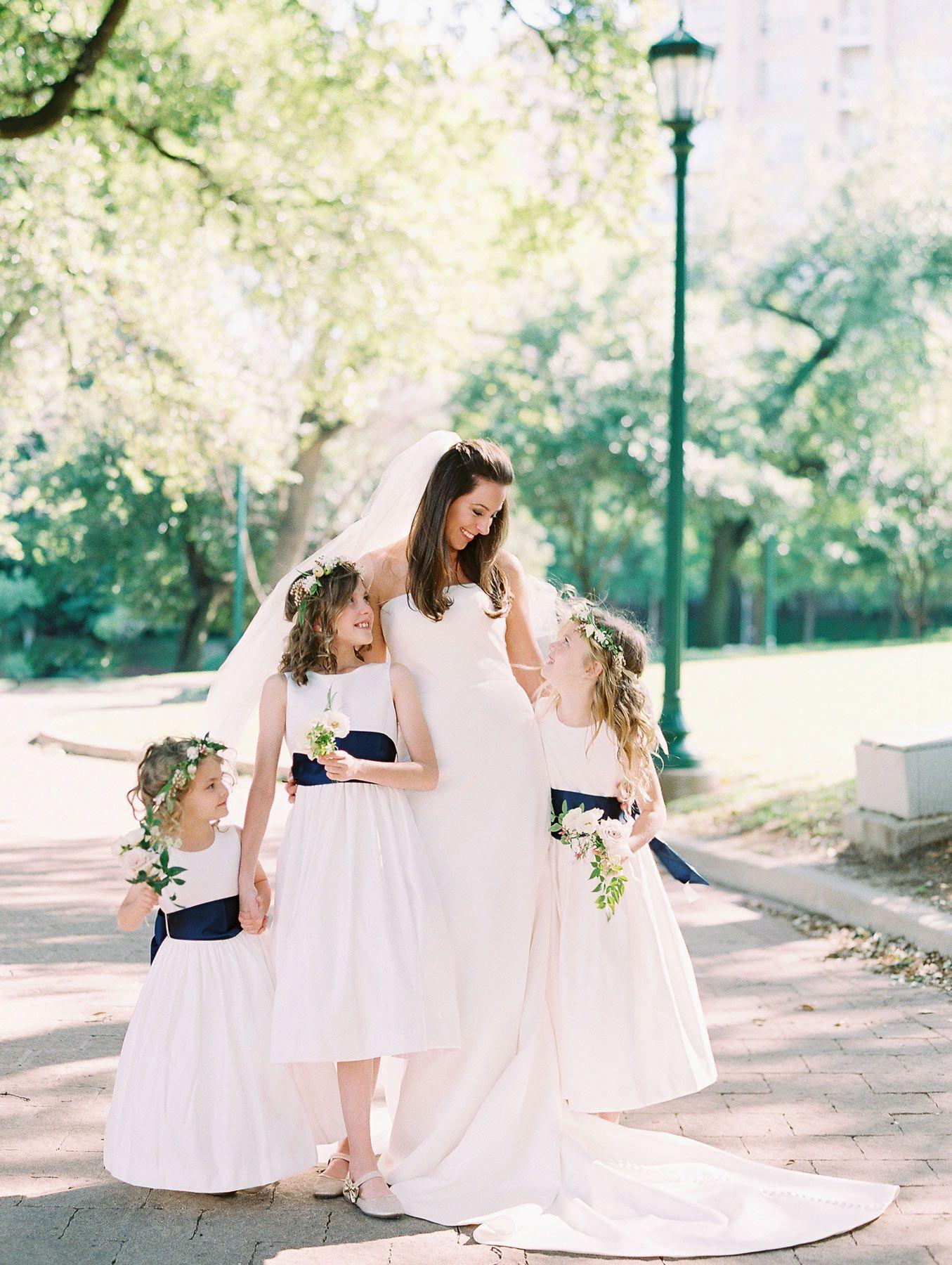 Mary and Charlie at Arlington Hall at Oak Lawn Park #dweddings ...