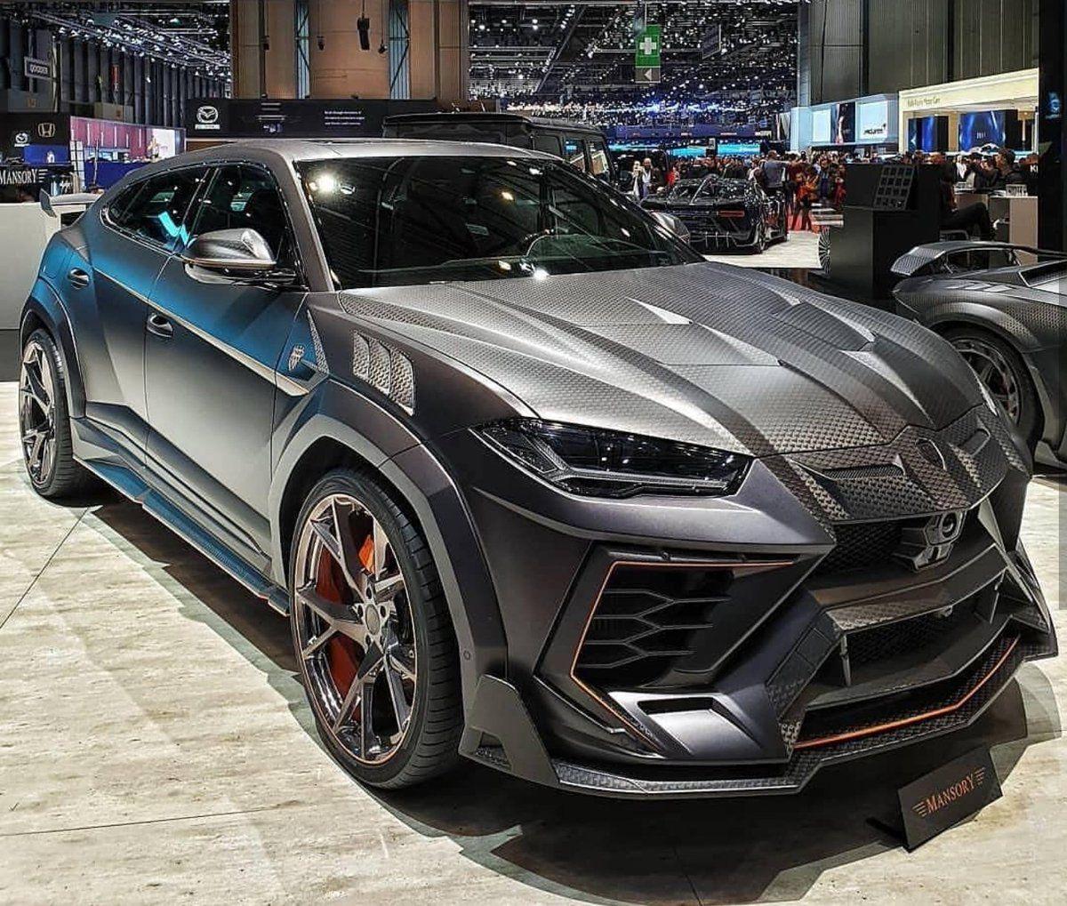 Dailylamborghini Dailylambotm On Twitter In 2020 Lamborghini Cars Suv Cars Luxury Cars