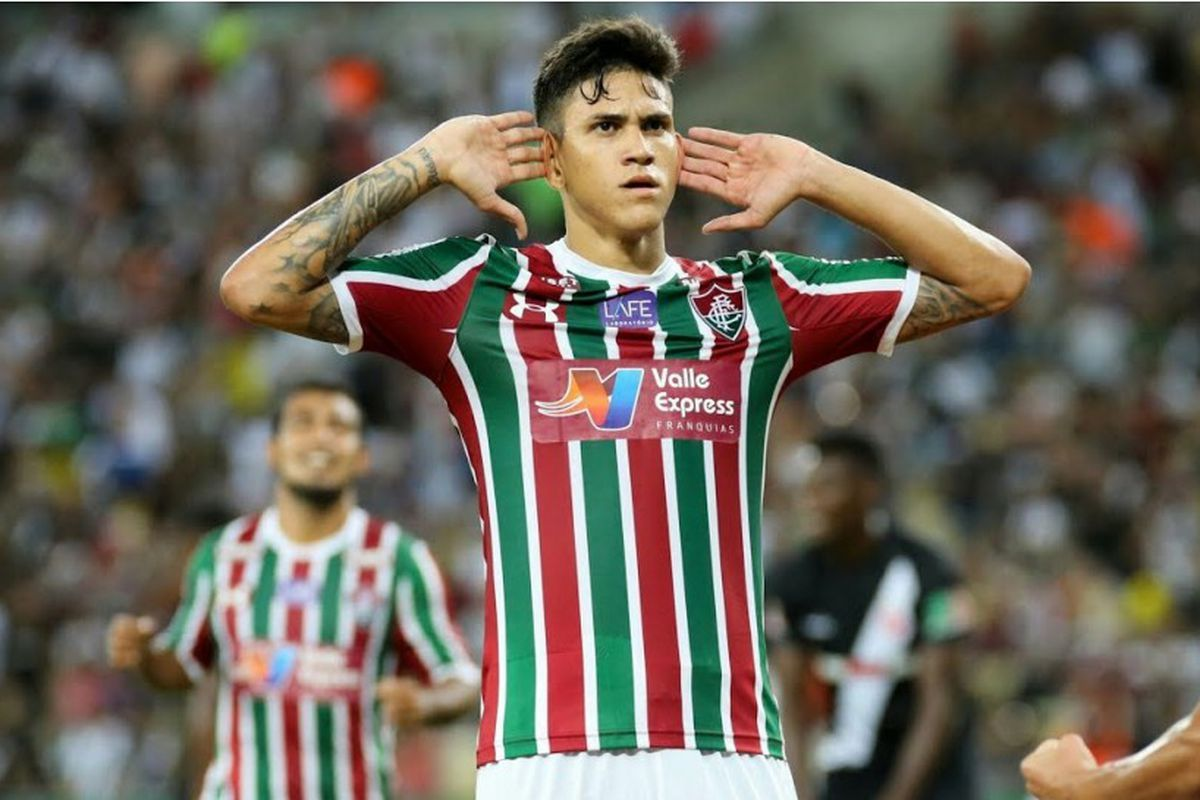 Pedro Guilherme Is A Player Who Can Act As Replacement For