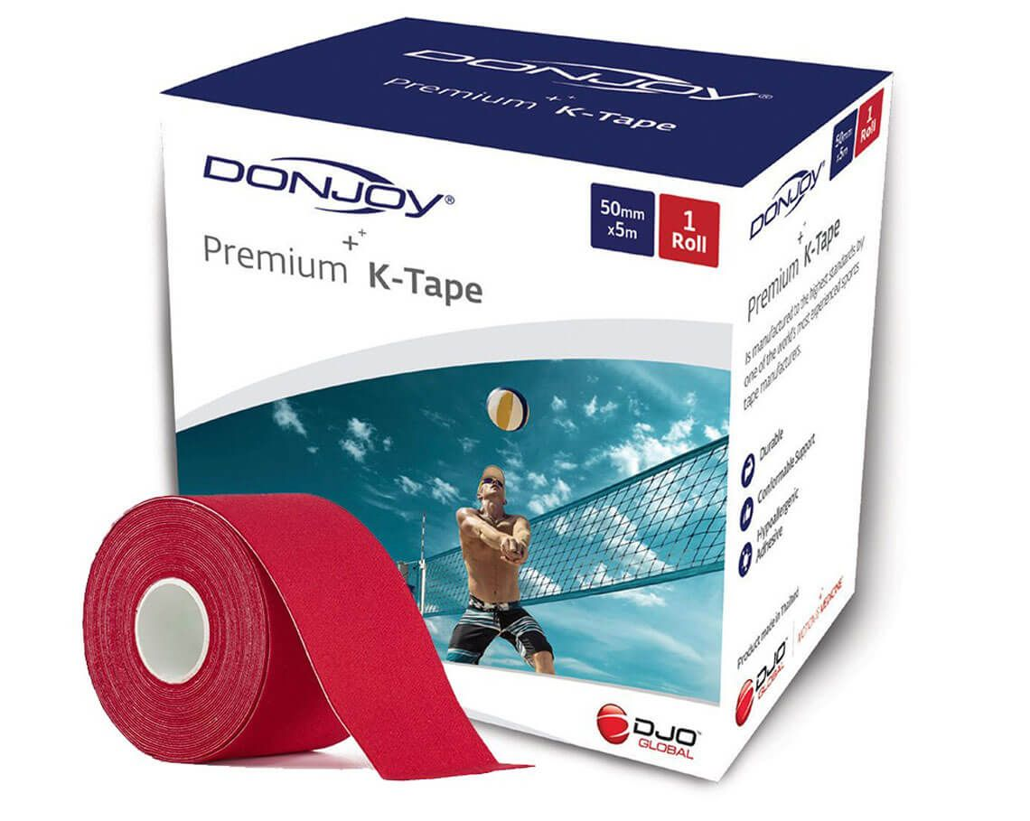 Donjoy k tape in 2020 (With images) Physio, Strapping