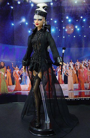 ๑ Miss Las Vegas 2007'