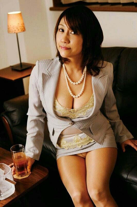 Older sexy asian women images 289