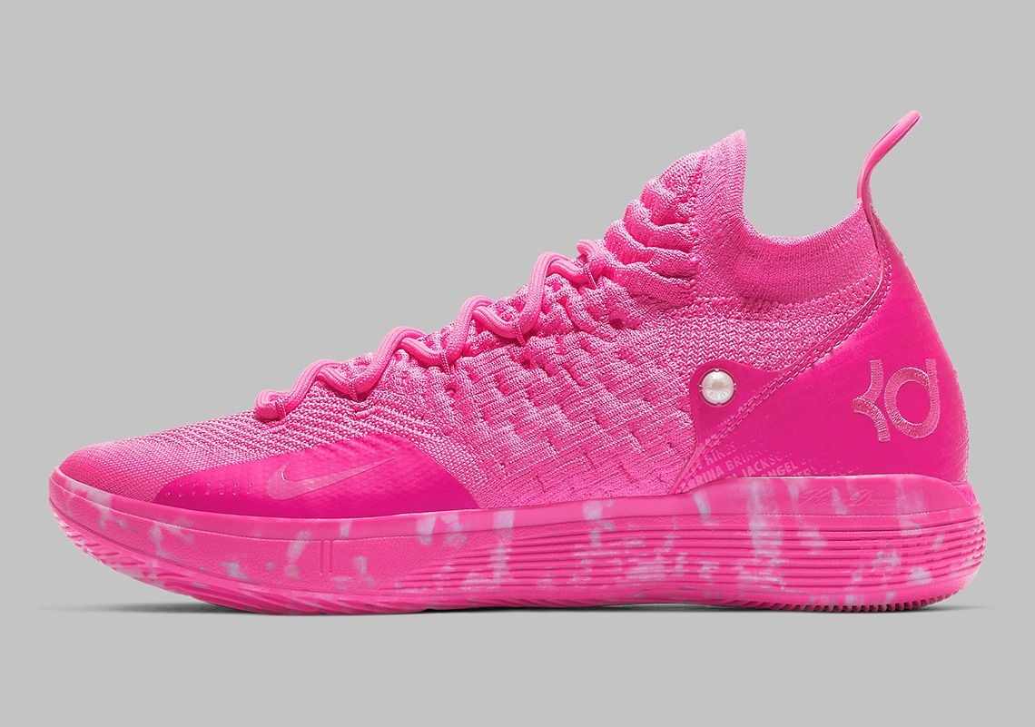 The Nike KD 11 Aunt Pearl Honors 59 Cancer Survivors  d48992cb8