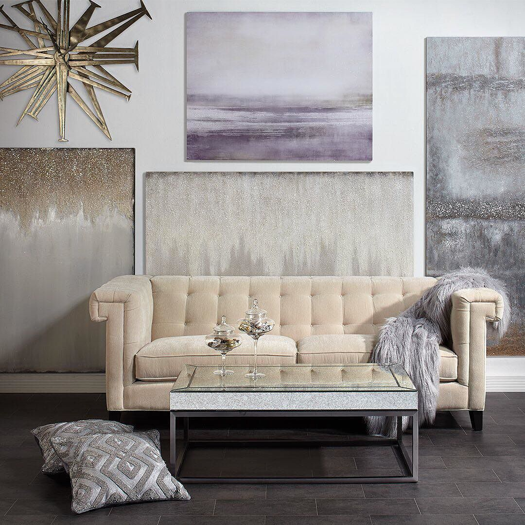 Traditional romantic master bedroom decor  New holiday markdowns mean new ways to decorate your walls with