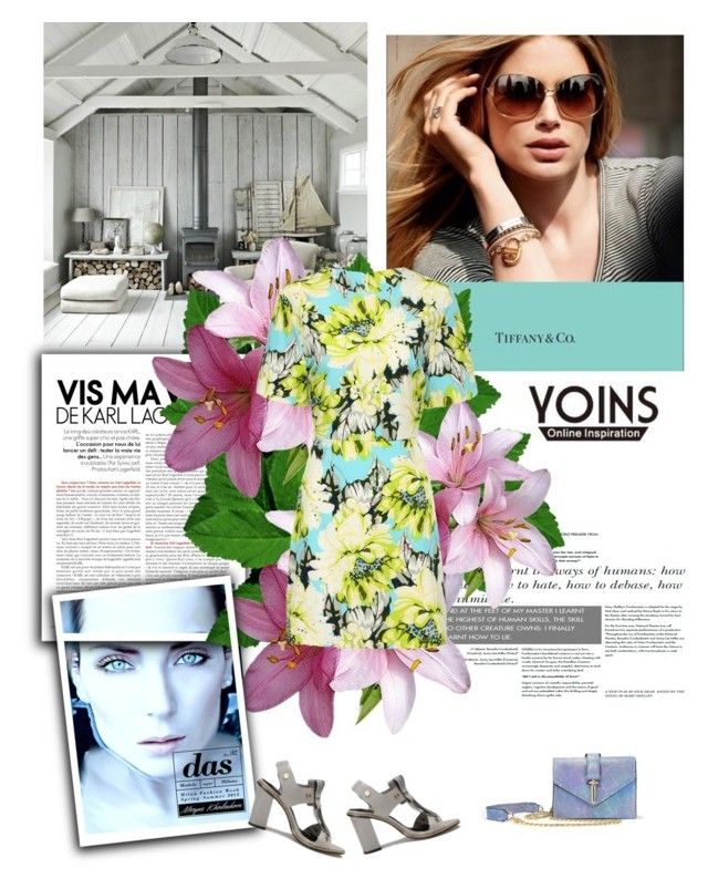 """""""YOINS"""" by fashion-all-around ❤ liked on Polyvore featuring moda e yoins"""