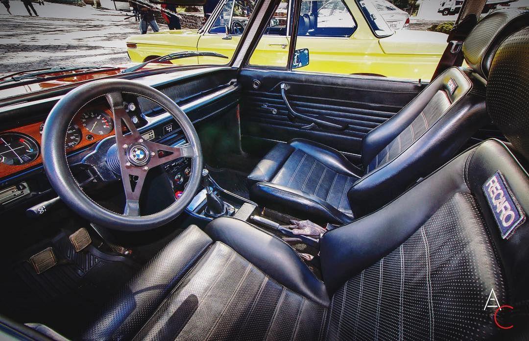 AC Interiors N2 BMW 02 2002tii Acinteriors