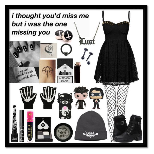 By Meow Im Dead Inside Liked On Polyvore Featuring Reverse