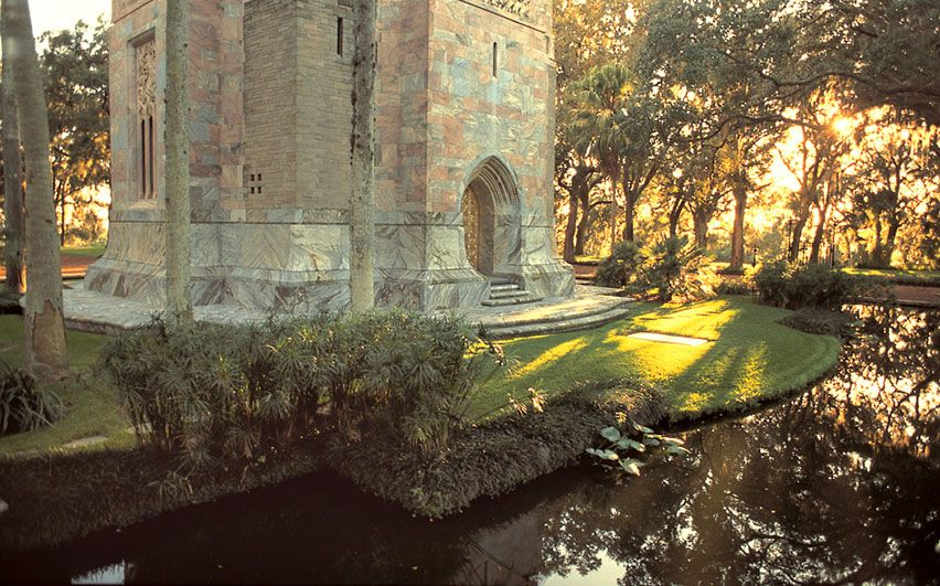 Bok Tower Gardens In Lake Wales Fl A Piece Of Florida History
