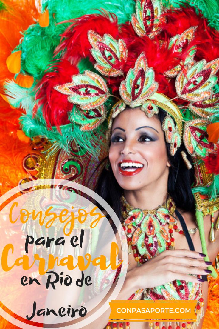 Toda La Información Sobre Carnaval De Río De Janeiro 2019 Con Pasaporte Brazil Carnival Rio Carnival Samba Costume