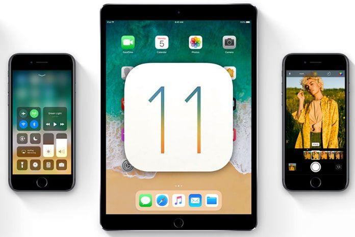 Download iOS 11 IPSW for iPhone 7 Plus 7 8 6s SE 6 5s iPod