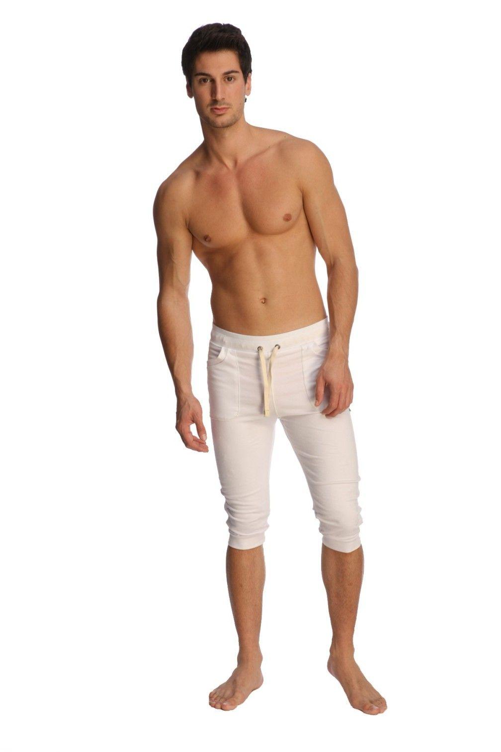 Yoga Pant For Men - Fat Pants