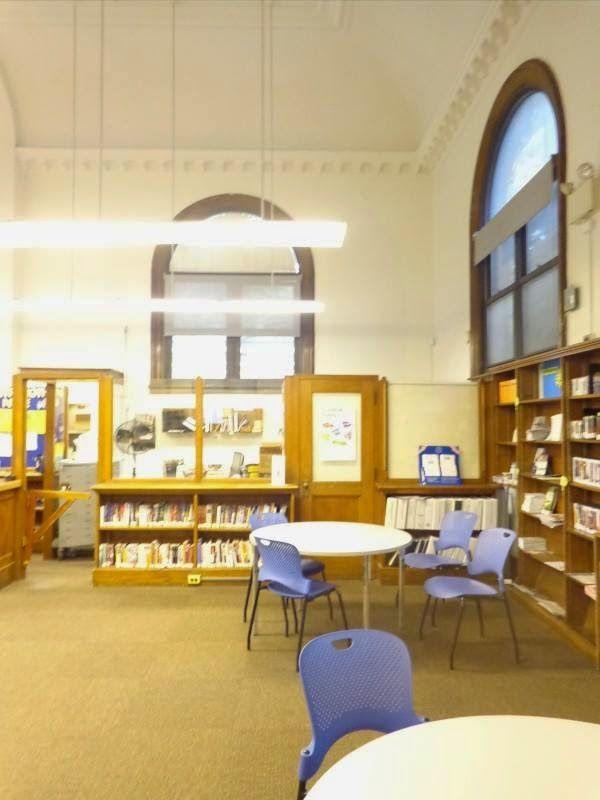 discover port richmond port richmond public library 75 bennett