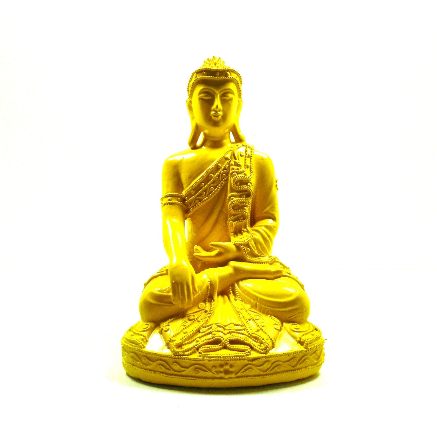 thai decor buddha com statue amazon oriental home statues furniture dp kitchen reclining