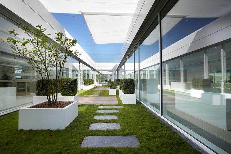 15 Jardines arquitectura