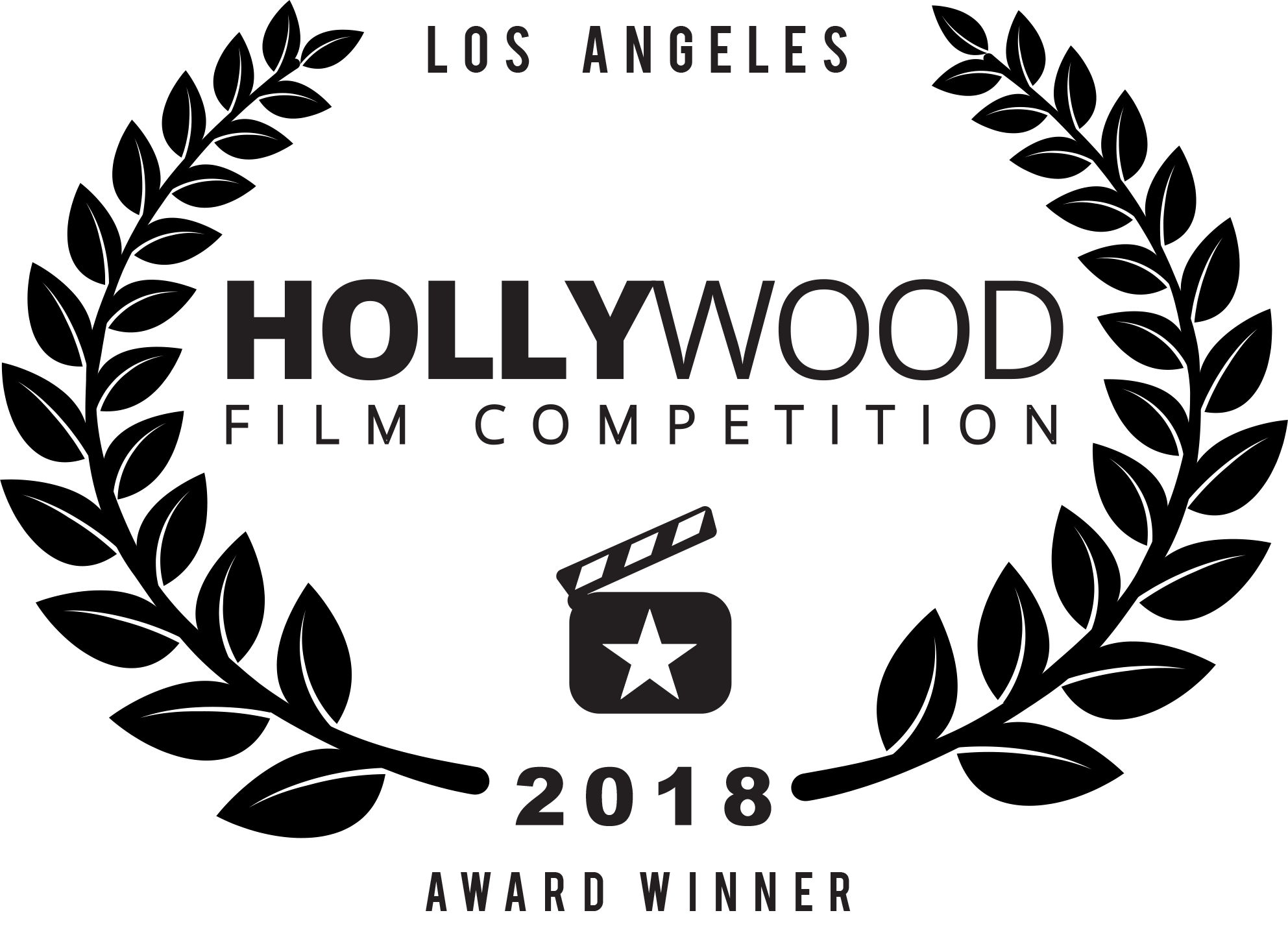 Hollywood Film Competition 2018 Announced Top Honor Diamond Award Best Actor Female Brooke Lewis For Allen Millie Best Director Independent Films Best Actor