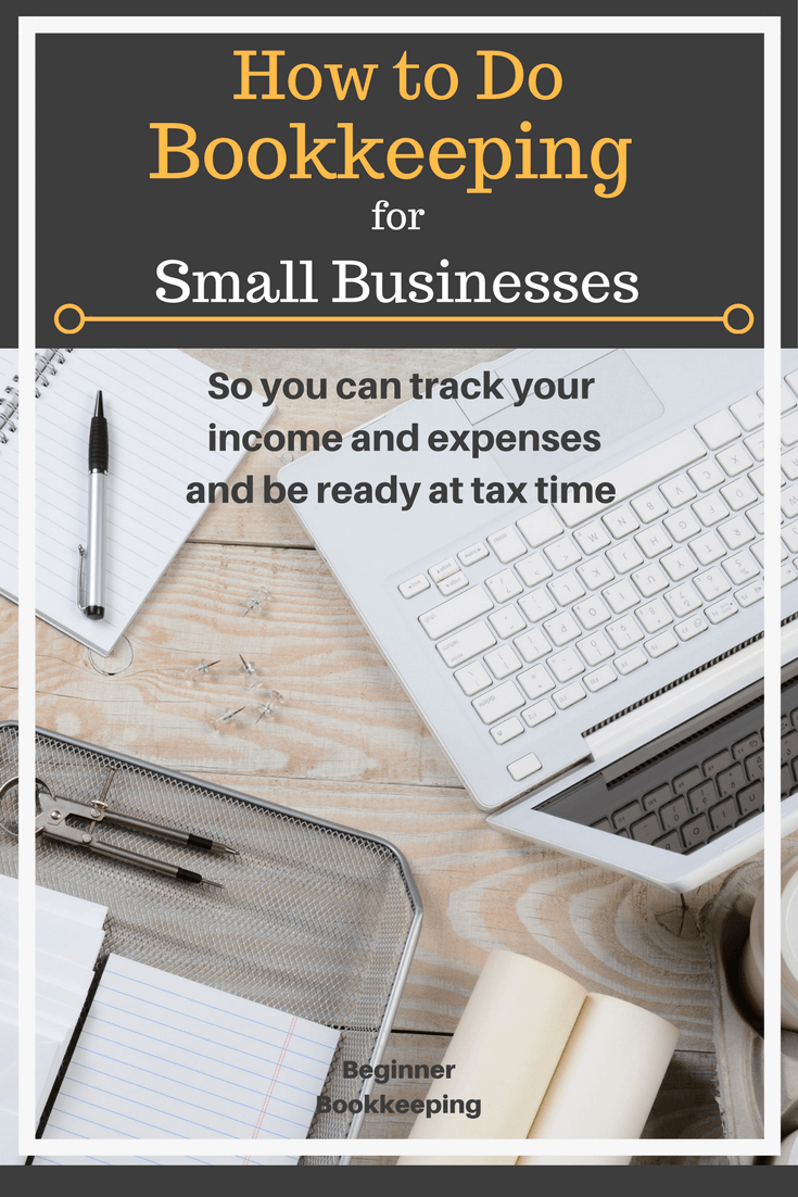 Free Excel Bookkeeping Templates Business Small Business Help And