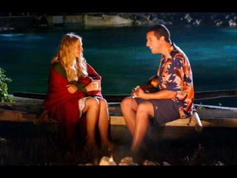 I Melt With You Jason Mraz 50 First Dates 50 First Dates