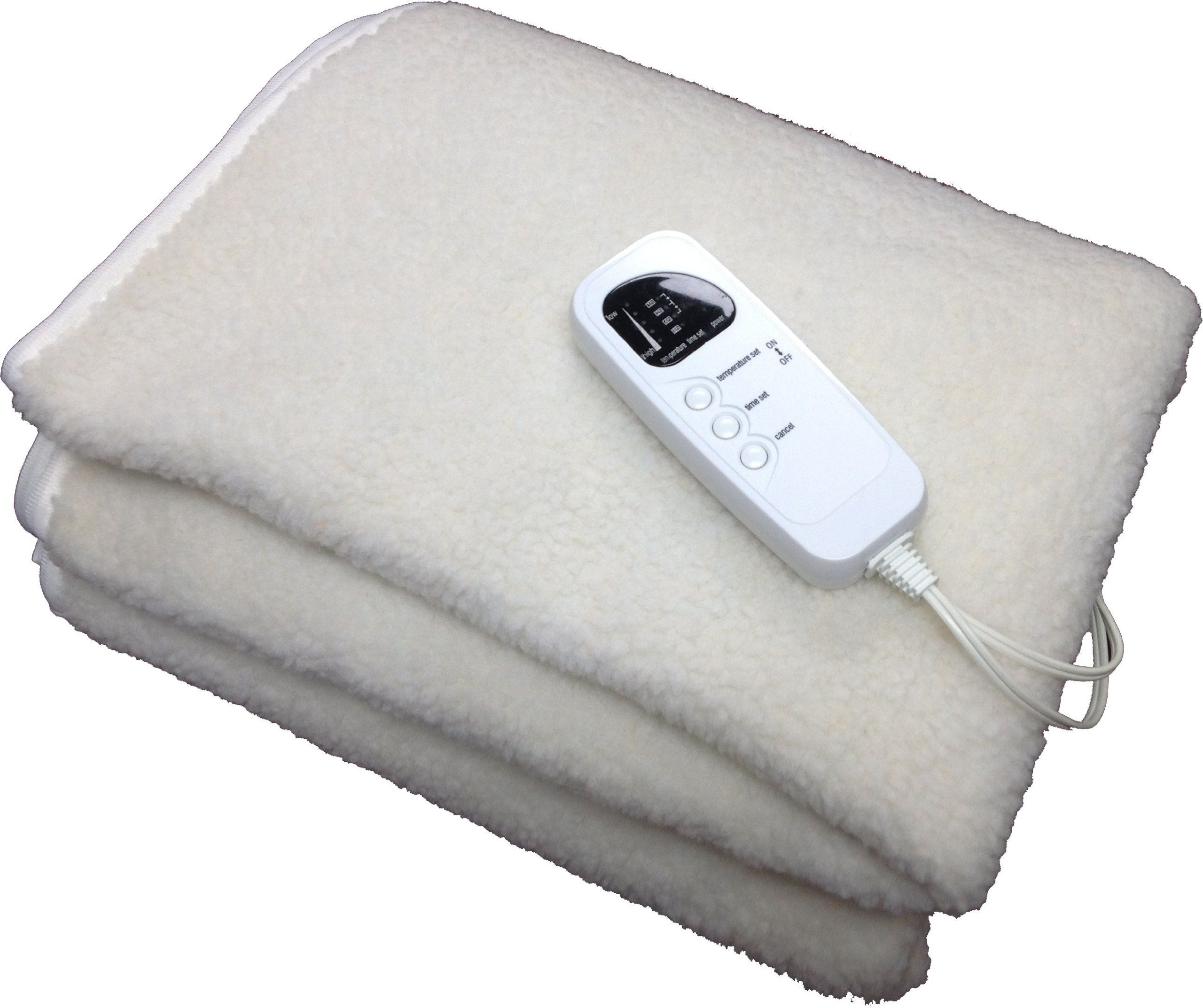 Therapist's Choice® Deluxe Fleece Massage Table Warmer