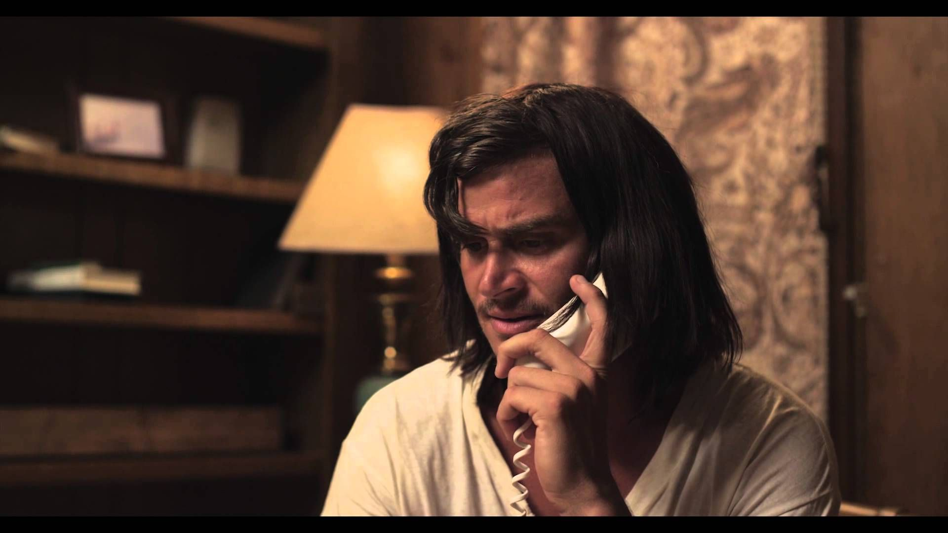 'Ragamuffin' Official Trailer;Just watched this movie.It