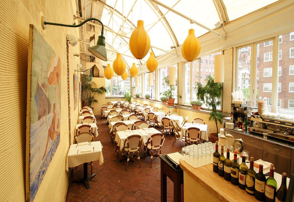 Serafina Restaurant Nyc Upper West Side