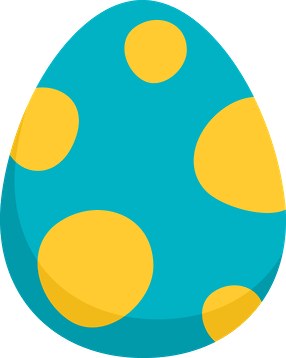easter clip art for preschool