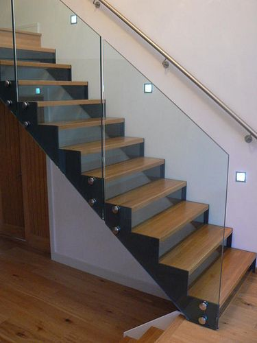 Open Riser Stairs   Google Search