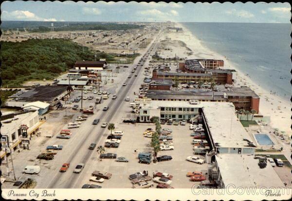 Panama City Beach Fl Panama City Beach Florida Panama City Panama Panama City Beach