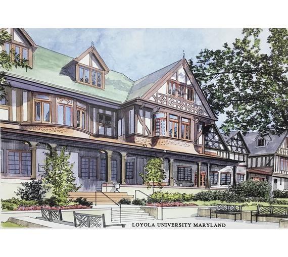 17 Loyola Ideas Loyola University Maryland University