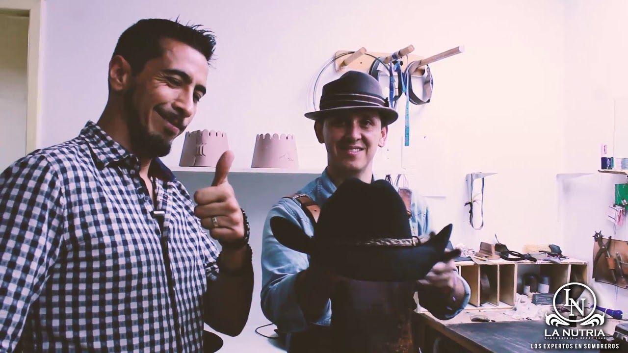Conoce a nuestro equipo de HatMakers - Todo Sobre El Sombrero - Episodio 7 e2a8024b80a
