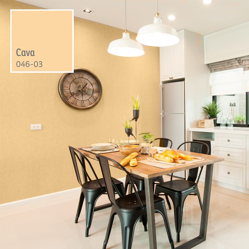 Aplica Colores Que Le Den Luz Y Amplitud A Tu Hogar Diseno De Interiores De Cocina Colores De Pintura De Interior Colores De Interiores