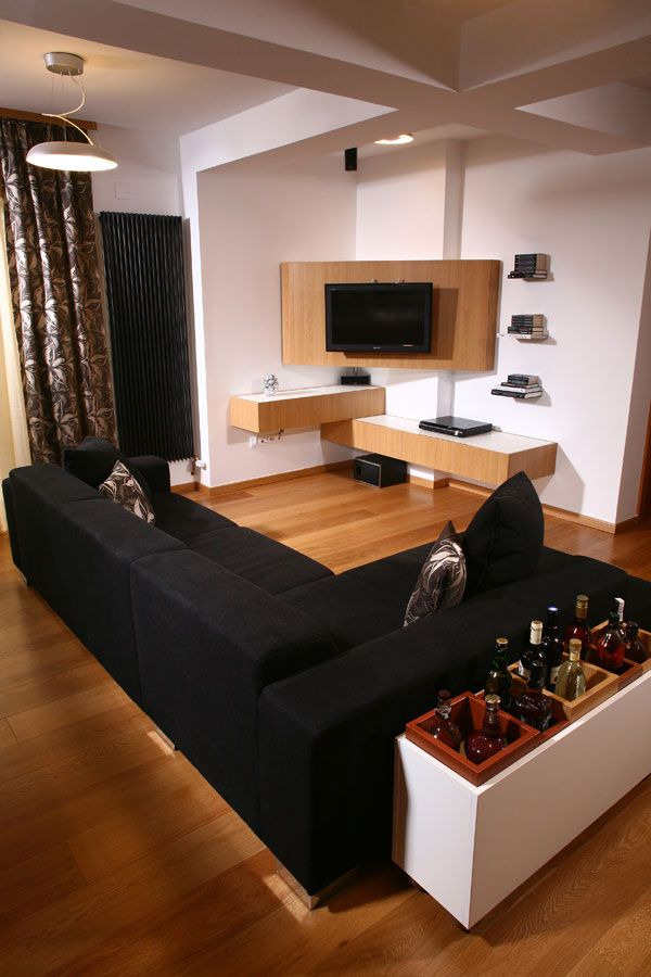 Apartment Design In Timisoara With Ingenious U201cOn Saleu201d Decorating Items    Http:/