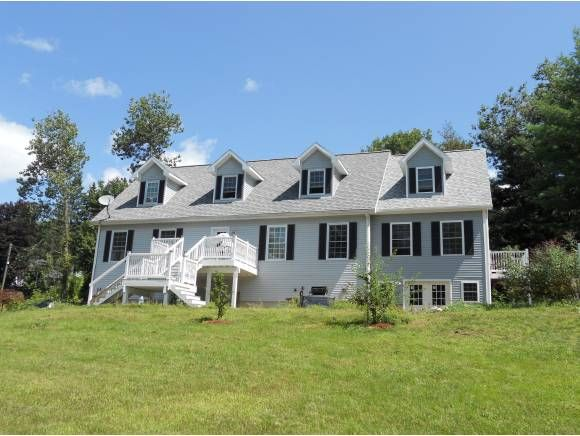 4 Bedroom Cape, Hall Street, Derry, NH, as presented by Verani Realty