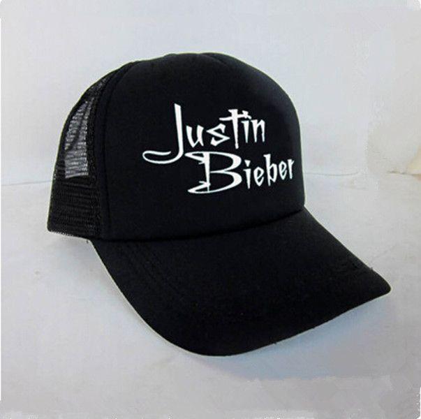 luminous black cap men outdoor mesh baseball caps mens style ponytail hats