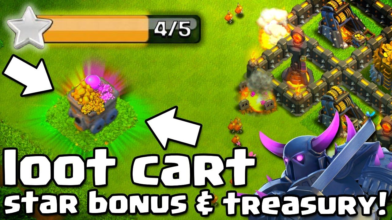e995d398d8eecaf866abaee559048438 - How To Get Loot Carts In Clash Of Clans