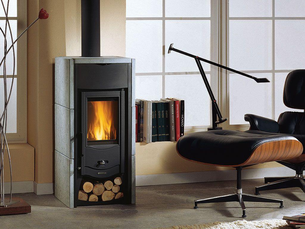 La Nordica Asia Bois De Chauffage Interieur Design Et Design