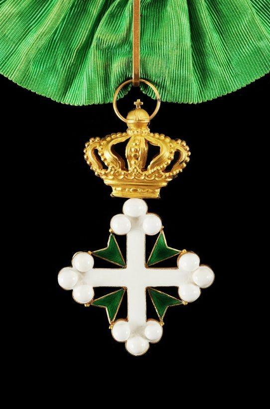 орден святых маврикия и лазаря сардинского королевства историческая территория