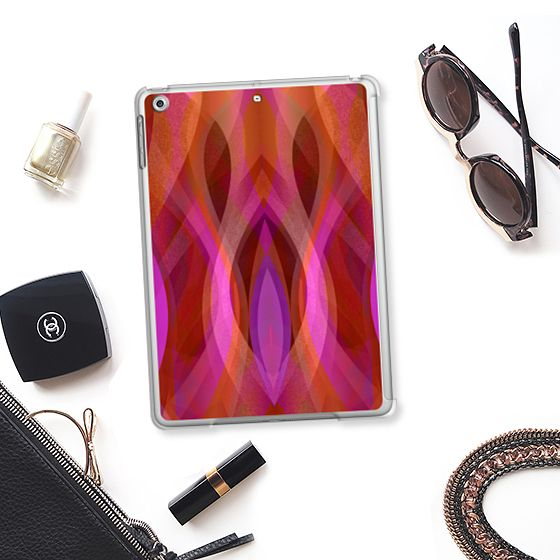 Abstract Waves C2 - Classic Snap Case #Casetify #cases #smartphone #ipad #Air2 #abstract #waves #pink #orange #cool #trendy #fashion #electronics #tech #technology #gadget #device #mobile #glam #nerd #geek https://www.casetify.com/Medusa81/all
