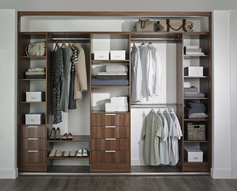 Wardrobe inside design google search aran acje wn trz for Wardrobe interior designs