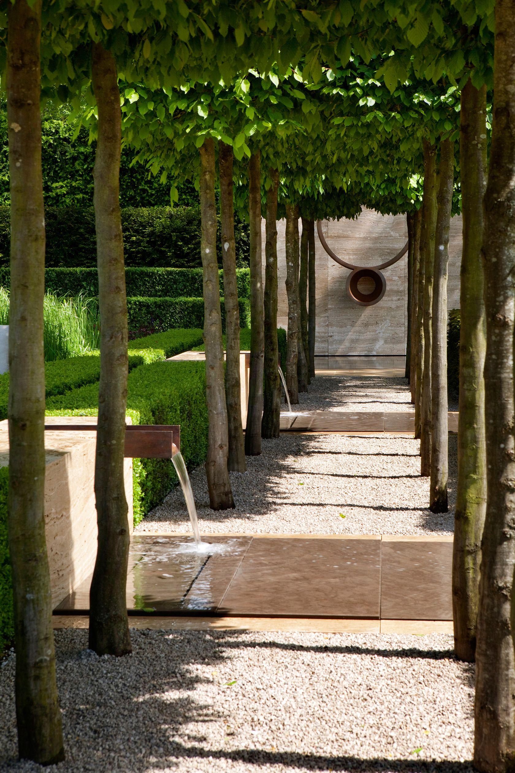 Traumhaus Garten Ideen Chelsea Hecken Lauben Frisch Landschaftsgestaltung Mit Landschaftsbau