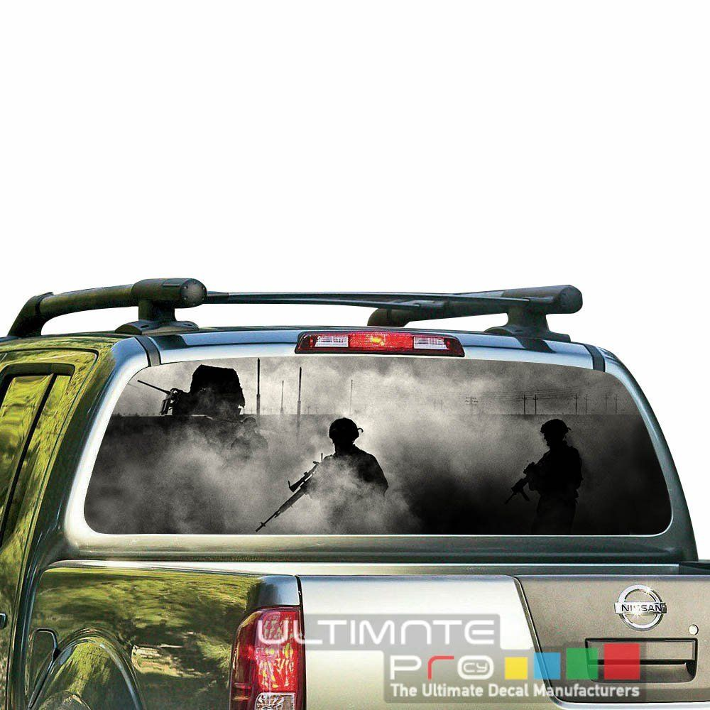 Pin On Decals For Nissan Frontier [ 1000 x 1000 Pixel ]