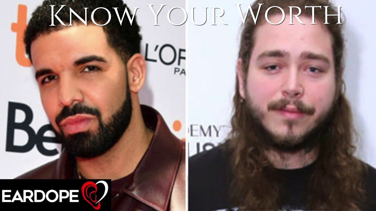 Drake - Know Your Worth ft  J Balvin & Post Malone *NEW SONG