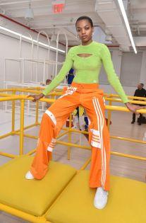 Adidas Originali Da Danielle Cathari Riw Caduta 2018 F / P. 18
