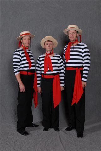 gondoliers costume ideas pinterest costumes