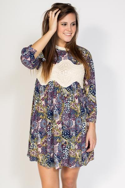 The Chandler Dress
