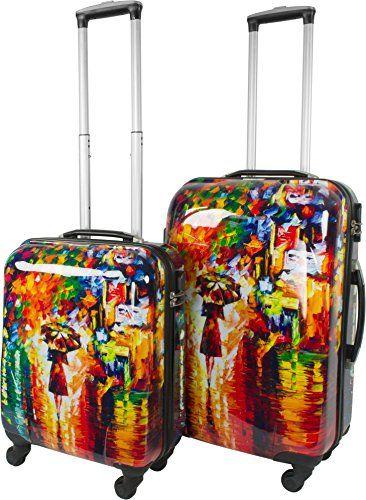 normani® Hartschalen-Kofferset aus ABS - Trolley, Koffer, Reisekoffer Farbe Colorful Rain Normani http://www.amazon.de/dp/B00MJ0TNGG/ref=cm_sw_r_pi_dp_tHhuvb19K7X5E